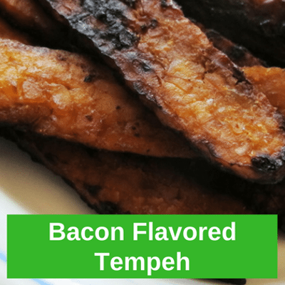 Dr Oz: Beet Bean Chili Recipe & Bacon Flavored Tempeh Recipe