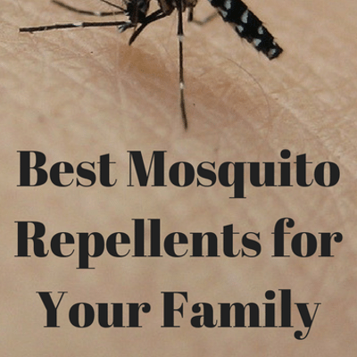 Dr Oz: Best Insect Repellent & Bug Spray To Avoid Mosquito Bites