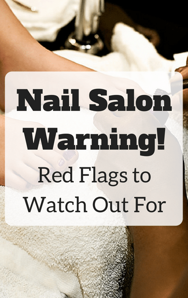 Dr Oz: Nail Salon Red Flags & Should You Cut Your Cuticles?