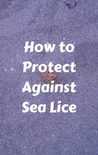 Dr Oz: Avoid Painful Itchy Sea Lice Rash & Inspect For Bed Bugs
