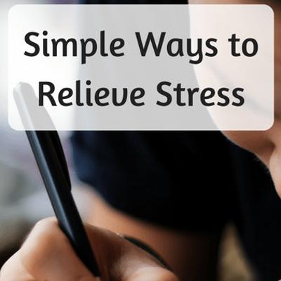 How To Relieve Emotional Buildup & Stress: Dr Oz & Iyanla Journal