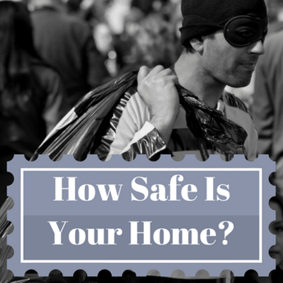 How To Burglar Proof Your Home & Are Burglar Alarms Effective?