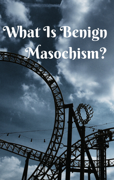 Dr Oz: Why Do We Do Things We Hate? What Is Benign Masochism?