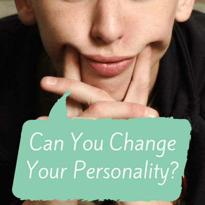 Dr Oz: How To Change Your Personality + Nature Or Nurture?