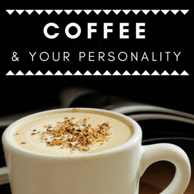 Dr Oz July 19: Healthier Coffee + Coffee, Paint Personality Types
