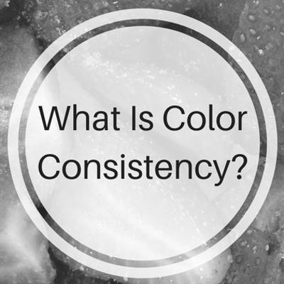 Dr Oz: Color Consistency Black & White Strawberry Photo