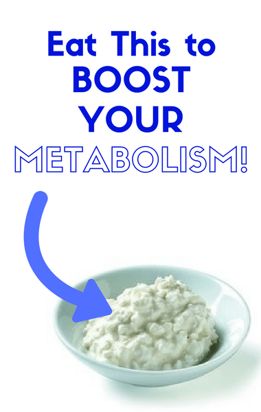 Dr Oz: Cottage Cheese Boosts Metabolism & Navy Bean Hummus