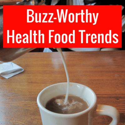 Dr Oz: Mushroom Coffee Mix, Drinking Chocolate & Maca Milk