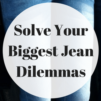 Dr Oz Jean Therapy: Find Flattering, Fitting Jeans For Your Body Type