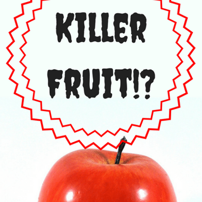 Dr Oz July 10: Food Myths Busted + Killer Fruit Plant Paradox
