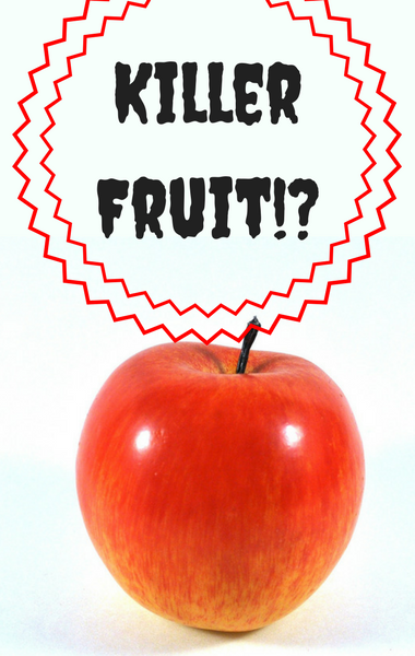 Dr Oz July 10: Food Myths Busted + Killer Fruit Plant Paradox