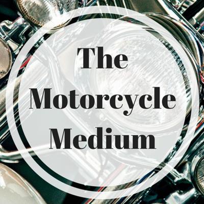"Dr Oz: Colette Baron-Reid Psychic Motorcycle Medium ""Uncharted"""
