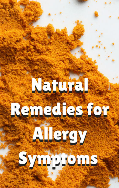 Dr Oz: Essential Oil Allergy Relief & Iced Golden Turmeric Latte