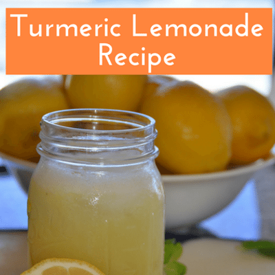 Dr Oz: 5-Year-Old Anson Wong & Turmeric Lemonade For Leaky Gut