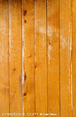 An old worn out hardwood floor texture backgro...
